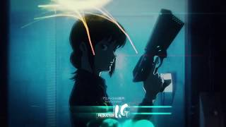 OP of Psycho-Pass SS Case 1: Crime & Punishment.