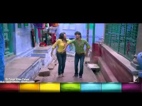 Download Shuddh Desi Romance  Full Title Video Song  Sushant Singh Rajput & Parineeti Chopra  HD 108    Low
