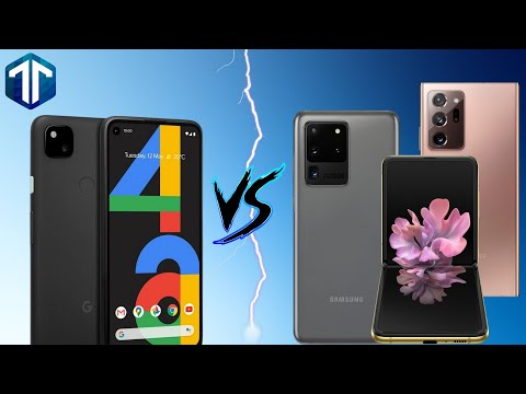 Google Pixel 4a vs THE WORLD, Why Flagships No Longer Worth It!