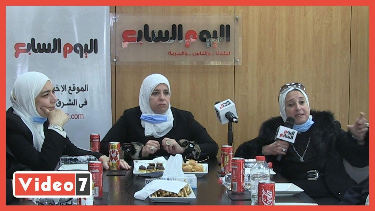 واعظات الأوقاف  المشاكل الأسرية وطهارة النساء أبرز أسئلة السيدات في المساجد  - 02:58-2021 / 1 / 22