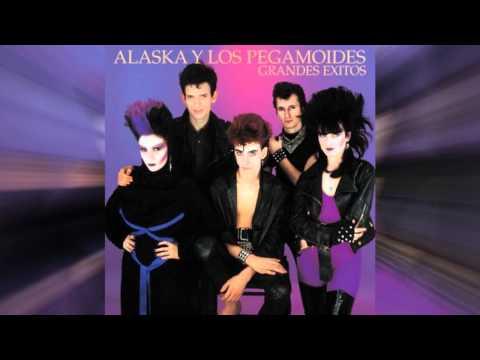 Alaska y Los Pegamoides - Bailando