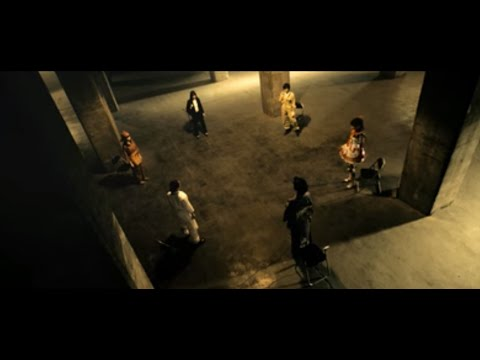 go!go!vanillas - スーパーワーカー MUSIC VIDEO