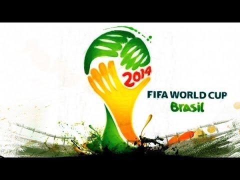 SHAKIRA - LA LA LA OFFICIAL (BRAZIL 2014) [THE FIFA WORLD CUP THEME SONG]    HD 1080   LYRICS