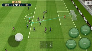 PES 2019 Mobile | Pro Evolution Soccer Android Gameplay #26