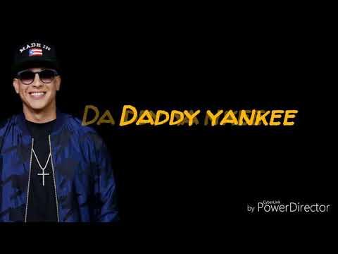 Dura - Daddy Yankee /lyrics song