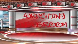 Curtis Axel Calls Miz TV Segment Embarrassing - Wrestling Newsroom - Episode 73 (27 June 2017)