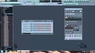 Both 808 Bass Glide/Slide Techniques In FL Studio (Best Video)