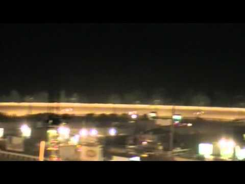 Pittsburgh's Pennsylvania Motor Speedway UFo/ULMS Feature #2 7-23-2011