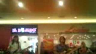 Blaxy Girls (Concert Suceava ) - Sar !