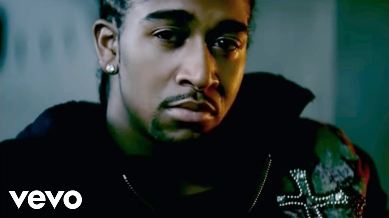 Omarion - Ice Box (Official Music Video)