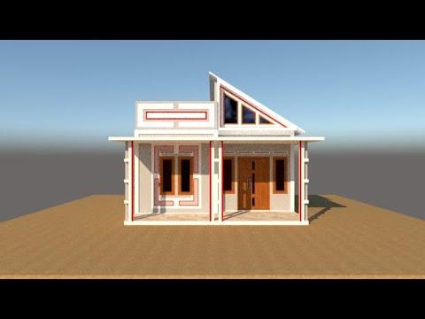 model-rumah-minimalis-2020