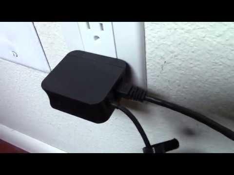 Ethernet-Adapter Für Chromecast