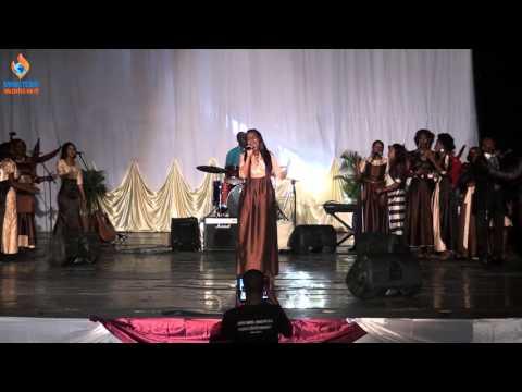 Louvor e Adoração- I Give Myself Away (Lorette)