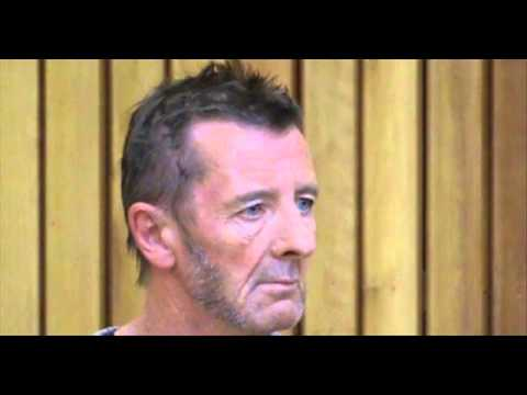 AC/DC's Phil Rudd late for court - Shawn Drover quits Megadeth! - Black Dahlia Murder EP