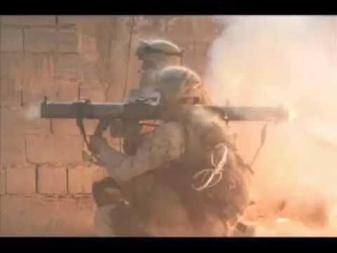 USMC 2004 Ar Ramdi Iraq