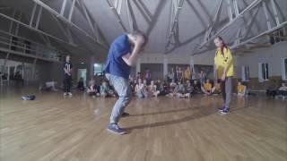 Хип Хоп баттл финал | Летний танцевальный лагерь Good Foot 2016(, 2016-06-28T15:27:47.000Z)