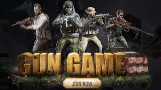 Call of Duty Mobile Gun Game