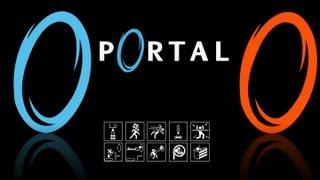 Gameplay e Download Portal Full Rip Torrent(538MB)[HD]