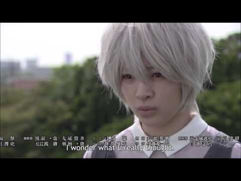 L's Funeral [Death Note TV Drama]