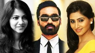 Dhanush's Kodi & Updates on his Film with Gautham