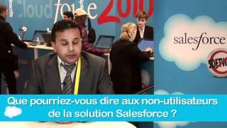 Témoignage Client: Lakdar Arabi - Responsable de domaine - AGEAS France