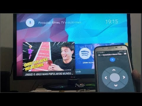 ANDROID TV 7.1