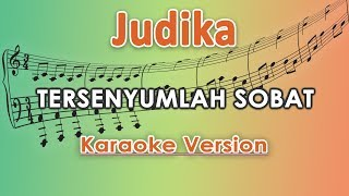 Download Judika - Tersenyumlah Sobat (Karaoke Lirik Tanpa Vokal) by regis