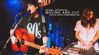 อย่าเลย...อย่า(ทรมาน) - Moving and Cut @ MaewMong Cafe