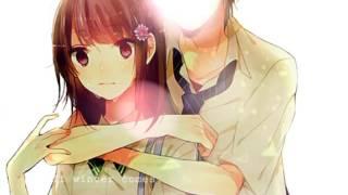 Песня(кофе с молоком) про аниме