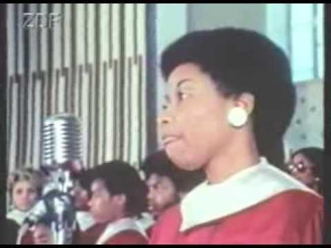 Memphis Soul feat. Rufus Thomas, Bar-Kays, Al Green ...