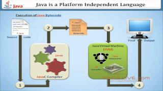 Why Java is a platform independent language? - Wingslive thumbnail