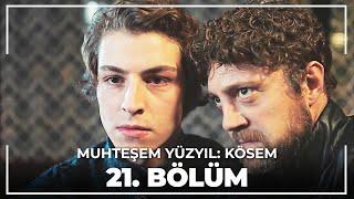 Video Muhteşem Yüzyıl Kösem 21.Bölüm (HD) download MP3, 3GP, MP4, WEBM, AVI, FLV November 2017