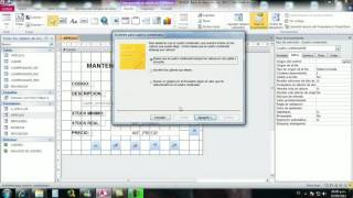 Cuadro combinado en Access.flv