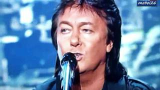 BACK FOR GOOD - CHRIS NORMAN - Lyrics