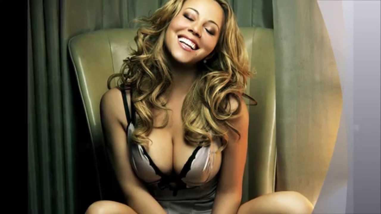 Mariah Carey - You're Mine (We Belong Together) Eternal 2016 Mashup Remix