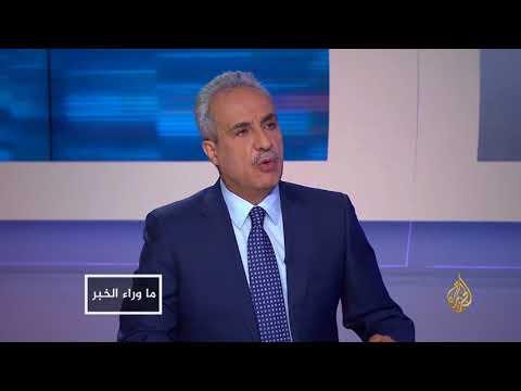 ما وراء الخبر-توغل الإمارات في محافظة شبوة اليمنية