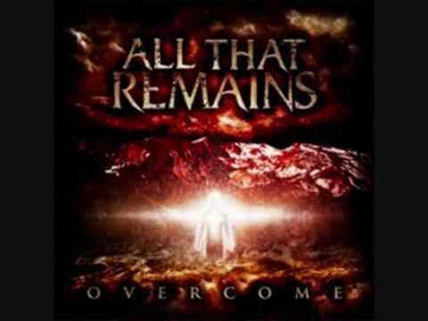 Клип All That Remains - Overcome
