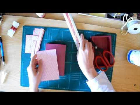 Caja de madera decorada youtube - Cajas de madera decoradas ...