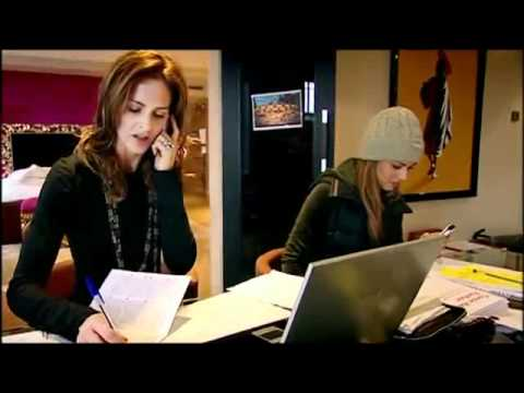 Comic Relief Does The Apprentice (final)-Your Fired! - YouTube