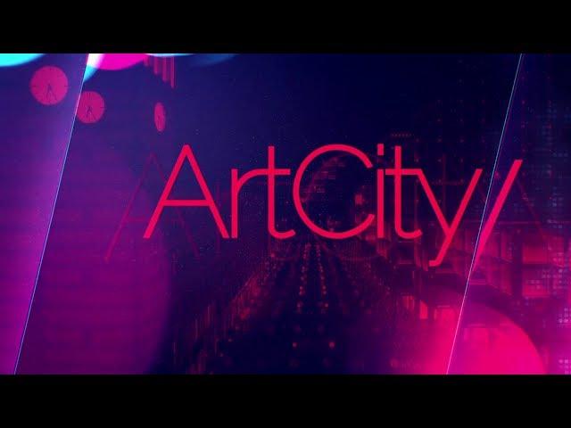 ArtCity #10 EPOLETS, QIRIM, BAHROMA