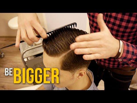 Мужское средство для укладки волос Pall Mall Barbers — укладка .