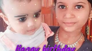 Birthday song Muhammad Mazin, Riyas Maravanchery 9747893013, Mansoor koorada