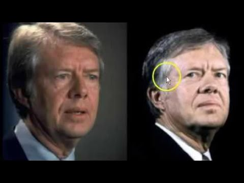 Kennedy Stepped In As Jimmy Carter, But They Are Not The Same Person  Sirhan Sirhan Is An Actor!