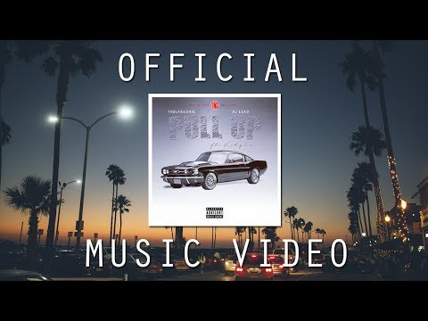 TNO - Pull Up ft. Likybo (Official Music Video)