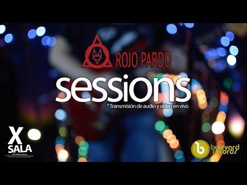 Live Session. RojoPardo – Tus Locuras @ Bulevard Records Mex