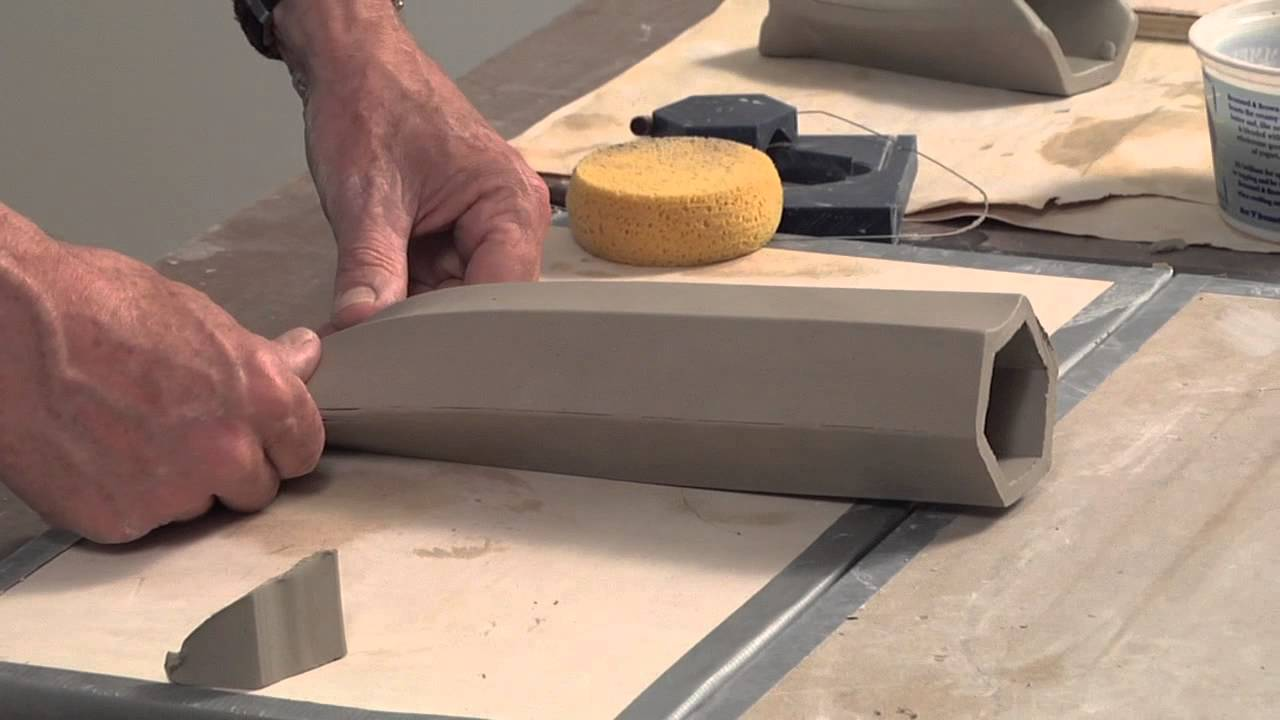 How to Make an Extruded Hexagonal Wall Pocket | DARYL ...