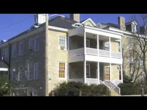 Almshouse Campus & Exhibits Virtual Tour - Historical Society of Baltimore County