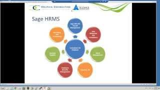 Contact alliance solutions group to learn more about sage hrms at 888-559-9540 or visit us online www.alliancesg.com. any business with employees needs to...