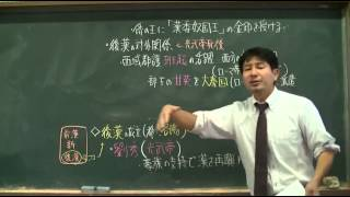 034 後漢の成立・漢の社会と文化(教科書72)世界史20話プロジェクト第05話