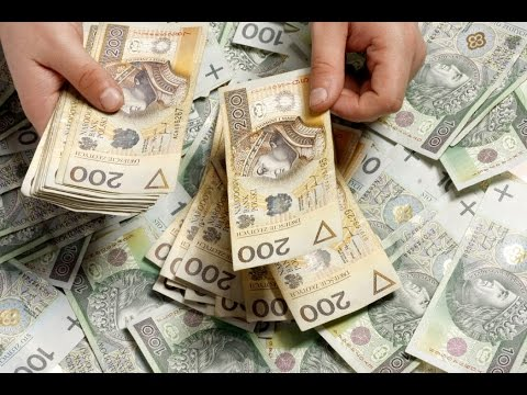 Quick Cash  -  Money flows to you when you watch this - Polish Złoty ** MUST SEE